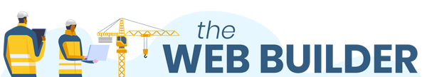 The Web Builder